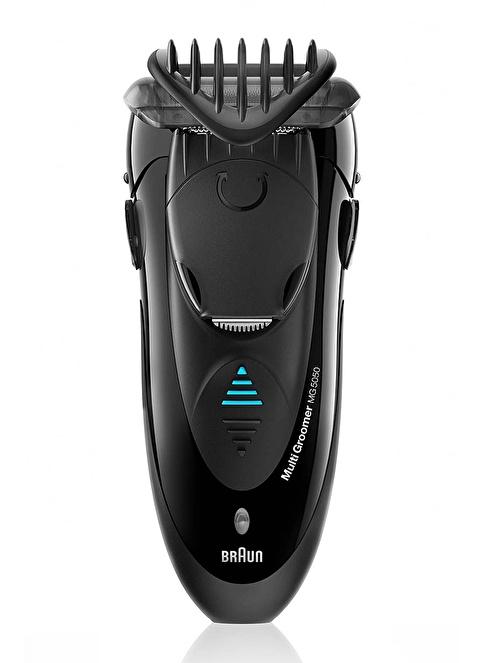 Braun MG5050 3 ü 1 Arada Erkek Bakım Kiti Renkli